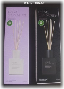 Home Signature  Air Wick
