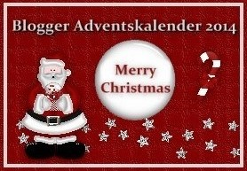 Blogger Adventskalender 2014